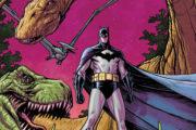 Batman Universe #3 - comic review