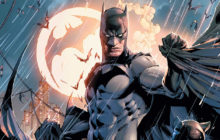 Batman #78 (DC Comics) - Review