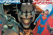Batman/Superman #1 (DC Comics) - Review