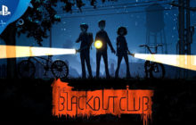 The Blackout Club (Playstation 4) - videogame review