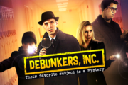Debunkers, Inc - Film review