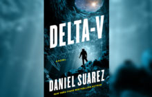 Delta-V - Book review