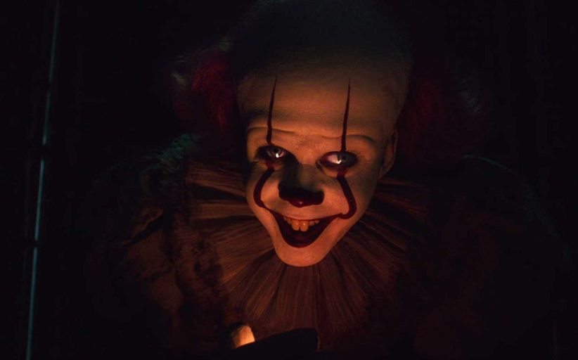 It: Chapter Two -- Movie Review