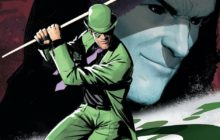 The Riddler: Year Of The Villain #1  DC Comics - Comic review