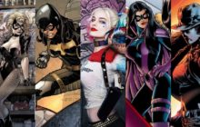 BIRDS OF PREY (2020): The First Trailer Is Here
