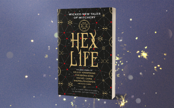Hex  Life - Book review