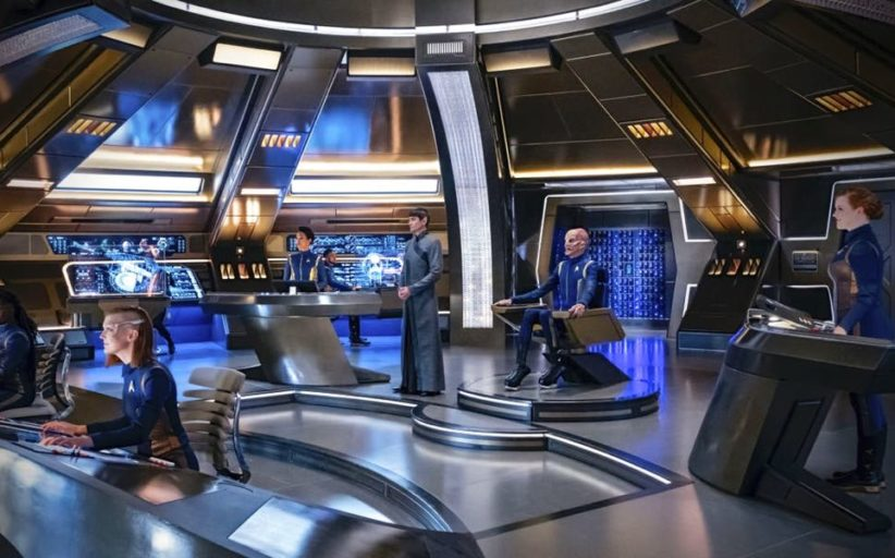 Star Trek: Discovery : The First Season 3 Trailer Is Here