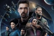 The Expanse; Season 4 (2019): The NYCC Trailer Is Here