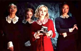 Netflix Chilling Adventures Of Sabrina (2018 -): A Binge-Worthy Witch Story That Casts an Engaging Spell
