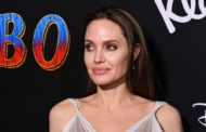 Interview -- Angelina Jolie