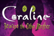 WizKids Announces Coraline: Beware the Other Mother