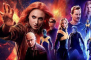 X-Men: Dark Phoenix - Blu-Ray review