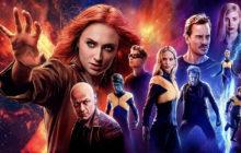 X-Men: Dark Phoenix - Blu-Ray review