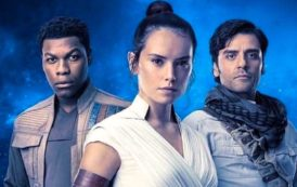 Star WarsL The Rise Of Skywalker: The Final Trailer Is Here