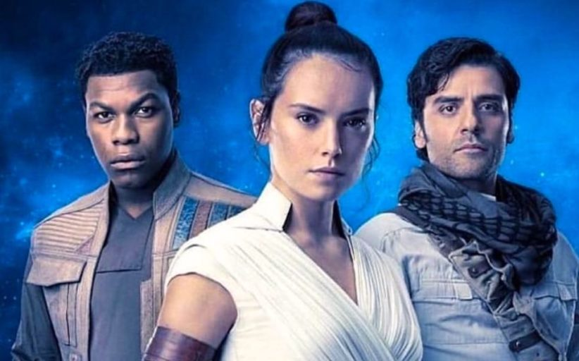 Star Wars: The Rise Of Skywalker: The Final Trailer Is Here