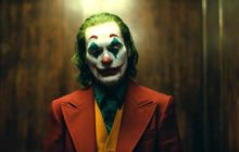 Joker -- Movie Review