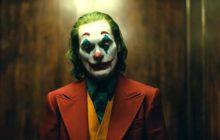 Joker -- Movie Review