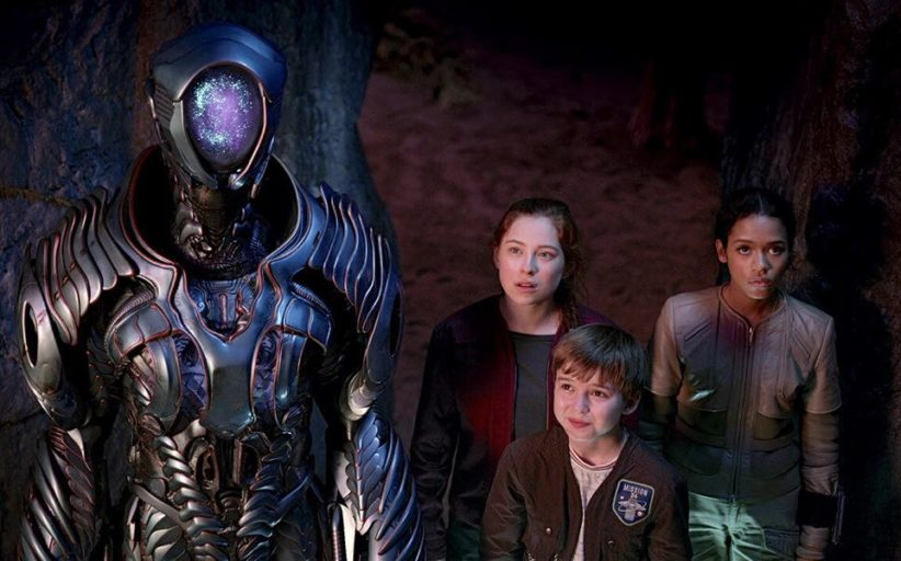 Lost In Space: Season 2: Premiere Date Announcement and Trailer Are Here