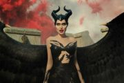 Maleficent: Mistress of Evil -- Move Review