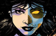 The Marked #1 (Image Comics) - Comic review