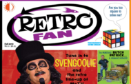 Retro Fan #6 - Magazine review