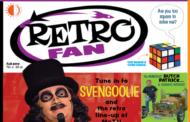 Retro Fan #6 - Magazine review