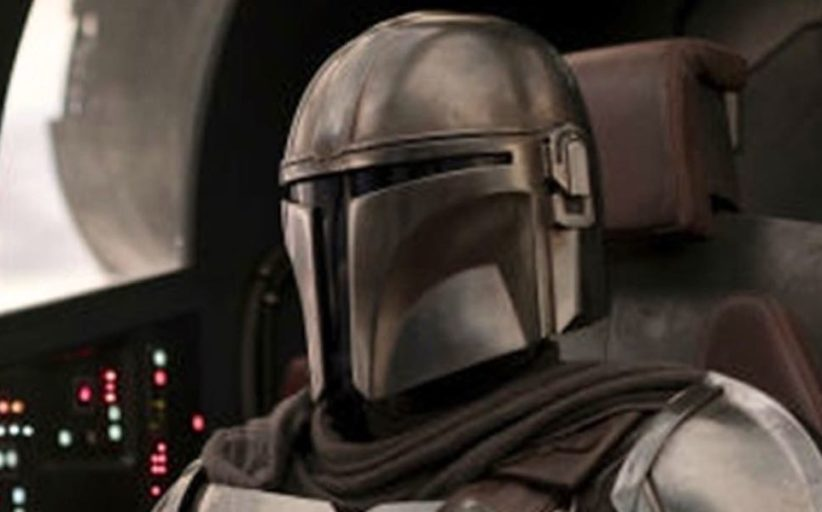 The Mandalorian (2019): A New Trailer And Character Posters Are Here