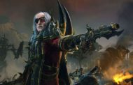 Marvel and Games Workshop to publish Warhammer comics