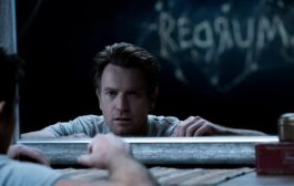 Doctor Sleep -- Movie Review