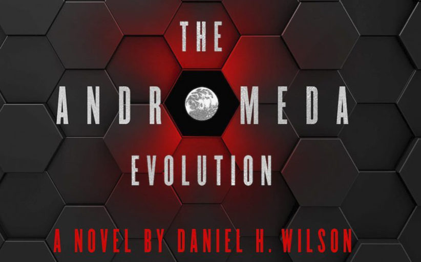 The Andromeda Evolution - Book Review