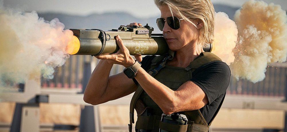 Terminator: Dark Fate projected to lose $100 million dollars