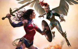 Wonder Woman: Bloodlines - Blu-ray review