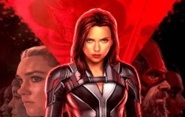 Black Widow (2020): The First Teaser Trailer Is Here