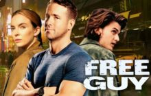 Free Guy ((2020): The First Amusing, Action-Packed Trailer Is Here