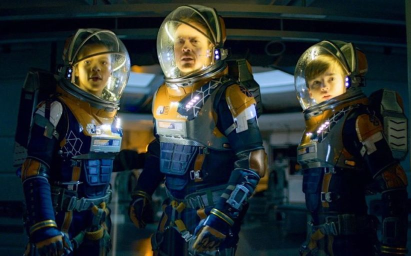 Lost In Space (2019): The Final Season 2 Trailer Is Here
