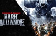 Wizards of the Coast Announces Dark Alliance, New D&D Video Game