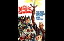 The Magic Sword - Blu-ray review