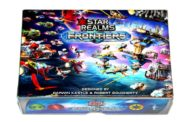Star Realms: Frontiers - Game review