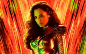 Wonder Woman 1984 (2020): The First Trailer Is Here