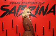 Chilling Adventures Of Sabrina Part 3: The First Trailer Weaves Its Spell