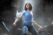 Alita Battle Angel (2019): Blurring The Lines Somehow Works Well