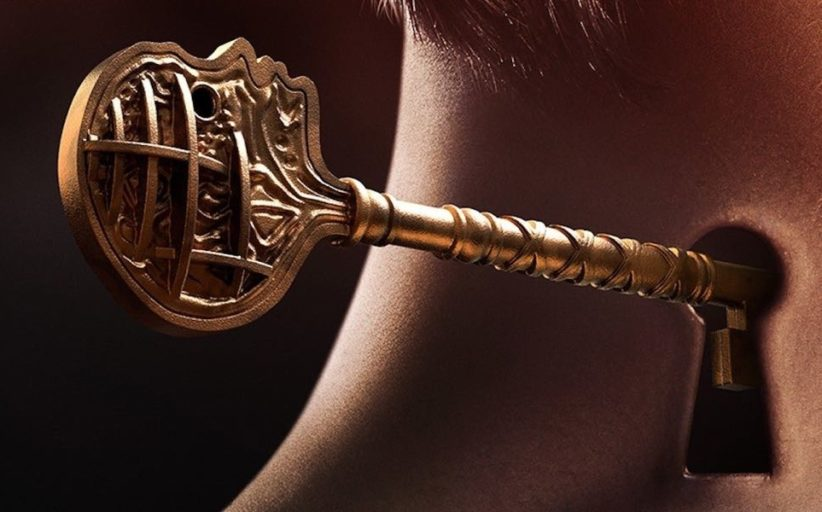 Locke And Key (2020): The First Trailer Is Here