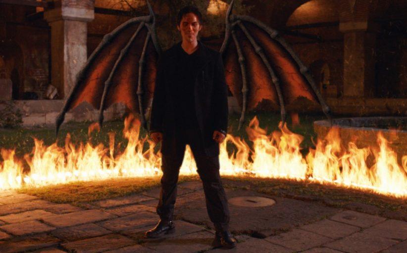 Angels Fallen - Film Review