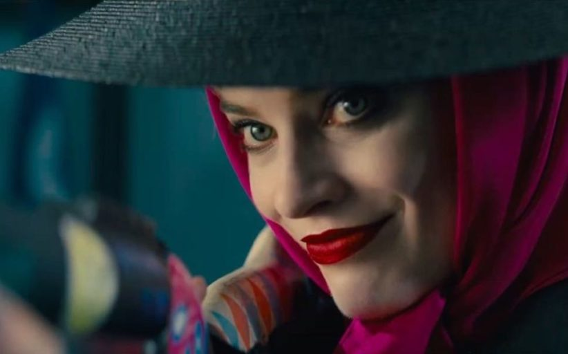 Birds Of Prey (2020): The Second Fabulous Trailer Is Here