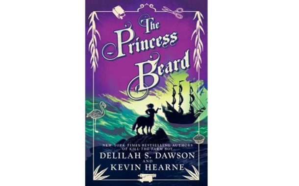 The Princess Beard - Book review