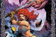 Red Sonja: Age of Chaos #1 - comic review