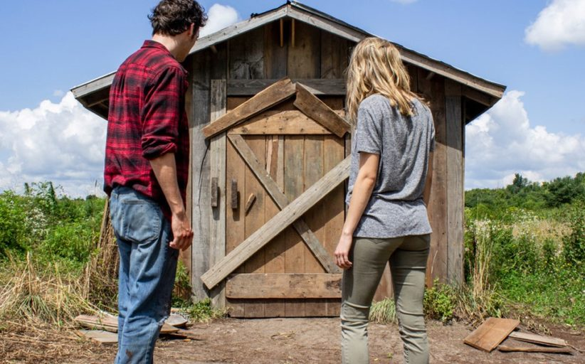 The Shed - Blu-Ray review