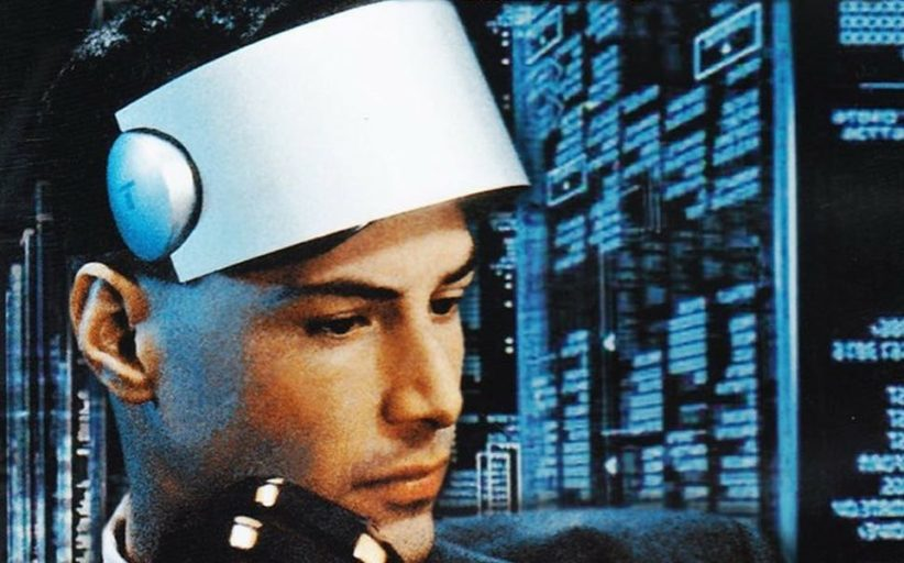 Johnny Mnemonic (1995): Not Worthy Of Praise, But Too Cool To Dismiss