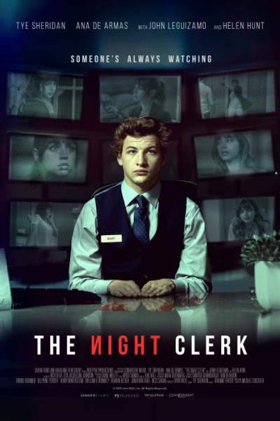 The Night Clerk - film review