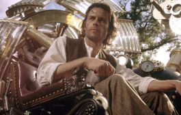 The Time Machine (2002): A Remake For Our Time